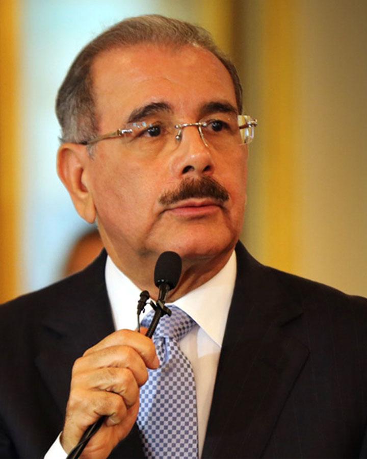 Mensaje de Danilo Medina tras incidente de David Ortiz – Sigueme RD