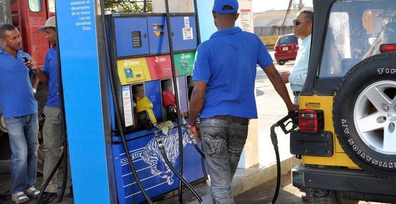 Resultado de imagen para Bajan casi todos los combustibles